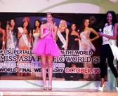 Stella Nankya Represents Uganda At Miss Asia Pacific World