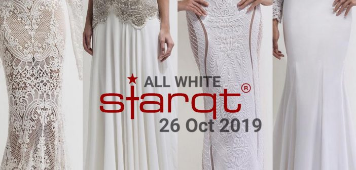 THE 2019 STARQT AWARDS |Edenvale City Hall. |26. October 2019.